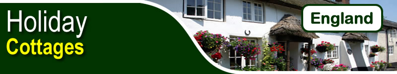 Holiday Cottage Rentals in England